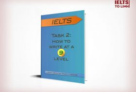 IELTS Book: Sách How to write at a 9 level