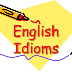 Idioms for IELTS