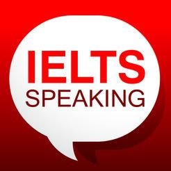 IELTS SPEAKING