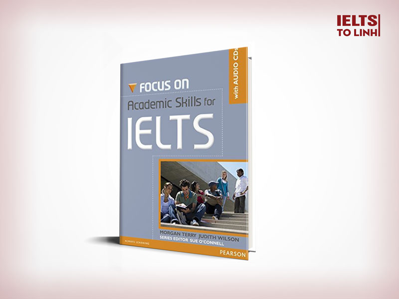 Bộ sách Longman Focus on IELTS