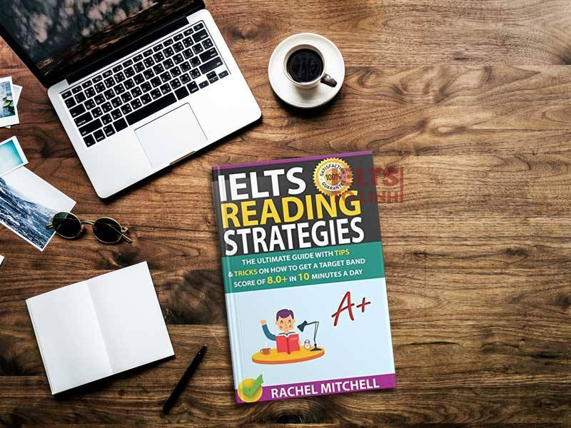 Bí kiếp Reading Strategies for IELTS