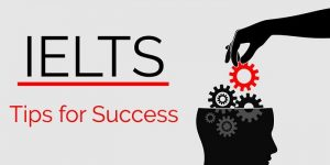 tips for IELTS speaking