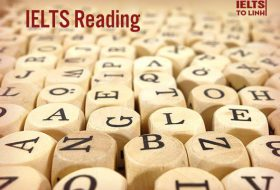 IELTS Reading: Sách luyện reading 2