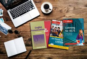 IELTS Reading – Sách luyện reading 1